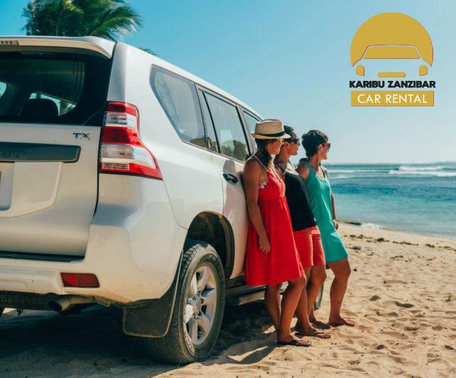 Karibu Zanzibar Car Rental
